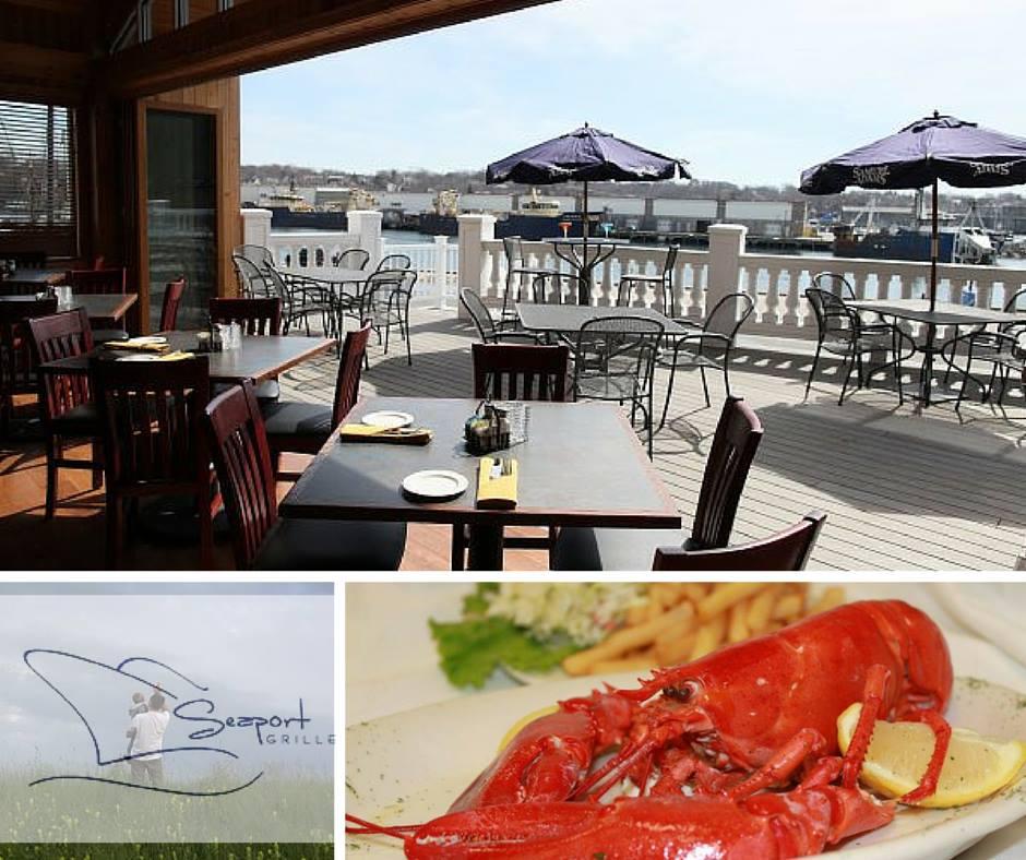 Lobster Restaurant In Gloucester Ma