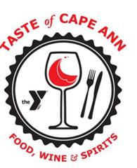 taste of cape ann logo
