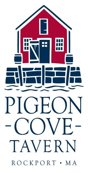 Pigeon Cove Logo 4C
